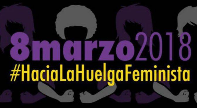 Jornadas feministas en Granollers