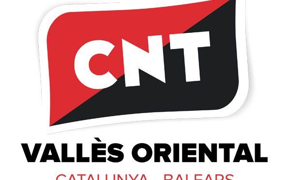 El sindicalisme combatiu de Catalunya en suport amb la vaga general a Euskal Herria per unes pensions dignes
