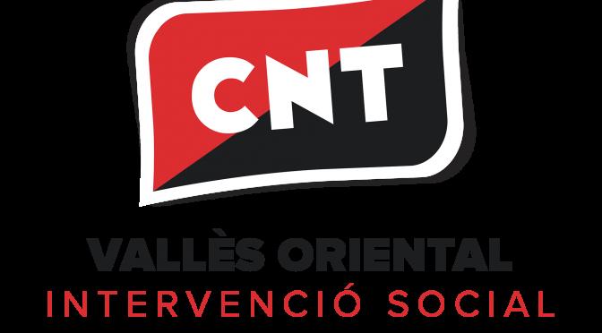 CNT elabora una guia de prevenció per als CRAE i altres centres residencials de menors