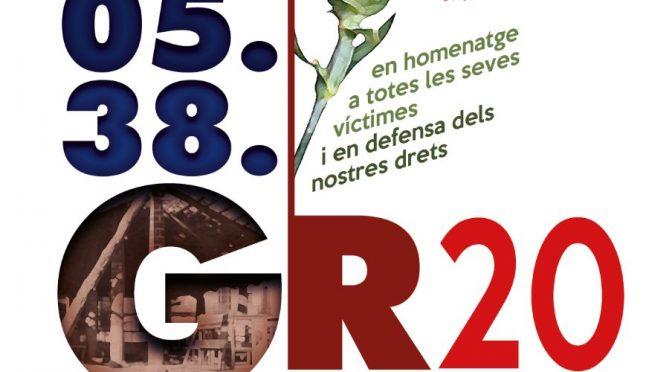 CNT participarà de l'homenatge a les víctimes del bombardeig de Granollers