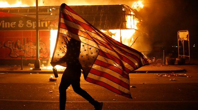 La CIT recolza les protestes de Black Lives Matter