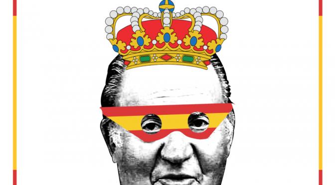 Rei a la fugida