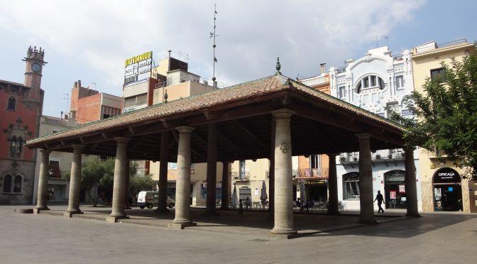 CNT s'adhereix al Pacte de Ciutat de Granollers