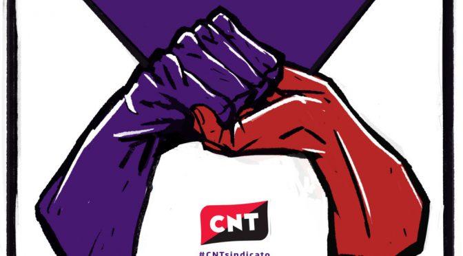 25N contra la violència maclista
